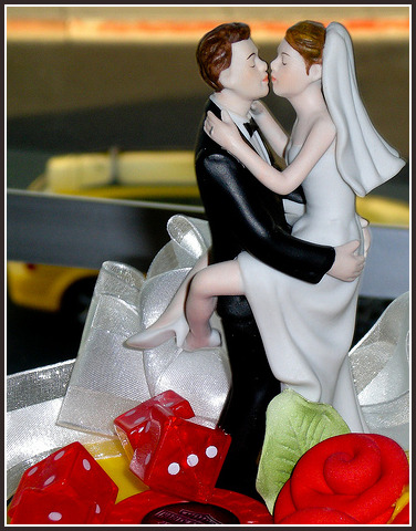 Casamento Married Toy